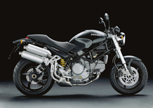 Ducati Monster S2 R Dark (2004 - 06)
