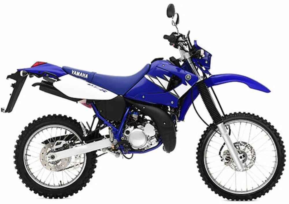 Yamaha DT 125 RE (2004 - 06) (2)