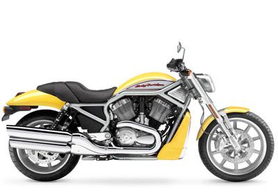 Harley-Davidson 1130 V-ROD - VRSCR
