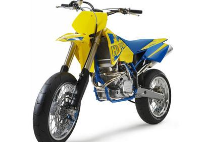 Husaberg FS 450