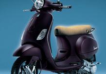 Vespa 150 LX (2005 - 11)