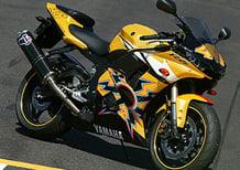 Yamaha YZF R46 (2005)