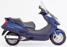 Honda Foresight (2005 - 06)