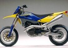 Husqvarna SM 610 S (2005)
