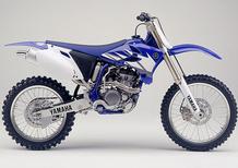 Yamaha YZ 250 F (2005)