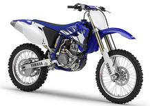 Yamaha YZ 450 F (2005)