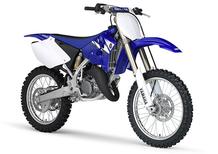 Yamaha YZ 125 (2006)