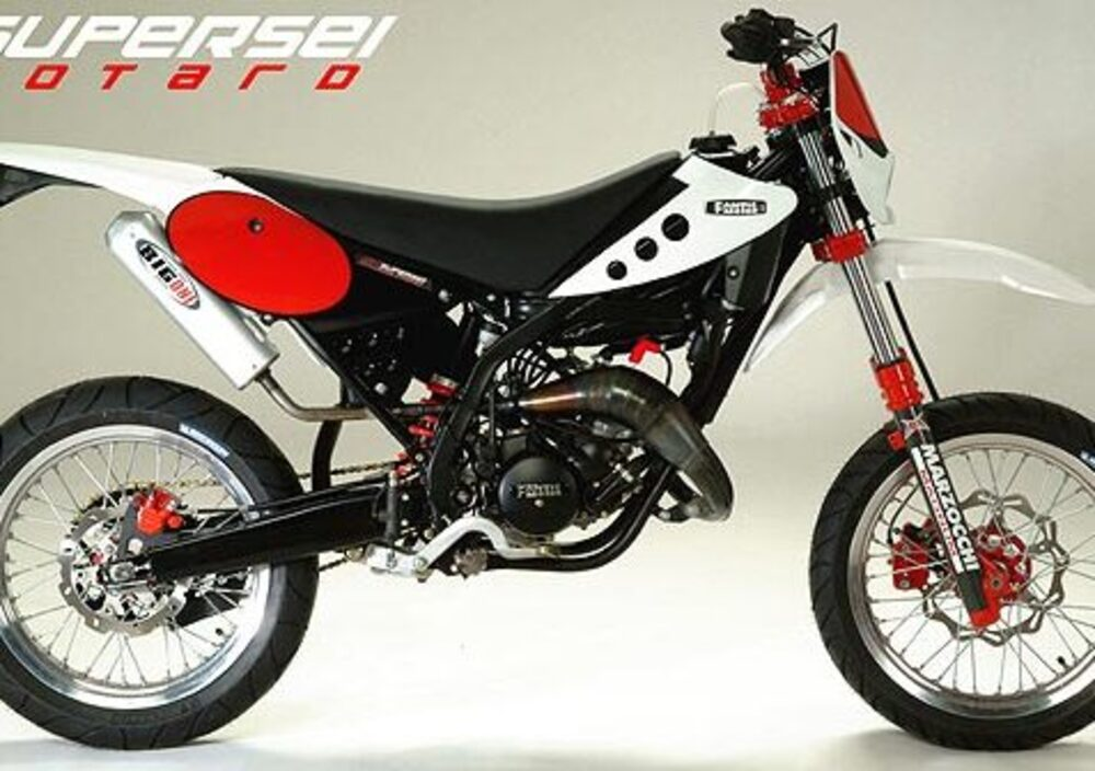 Fantic Motor Supersei Motard