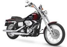 Harley-Davidson 1450 Dyna Wide Glide (2006)