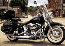 Harley-Davidson 1450 Heritage Softail Classic (2006)