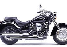 Kawasaki VN 900 Classic (2006 - 10)