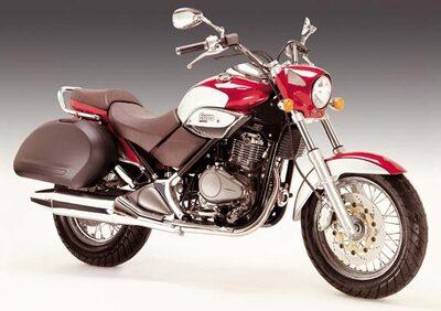 Betamotor Euro 350 Classic