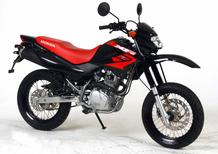 Honda XR 125 SM Dall'Ara