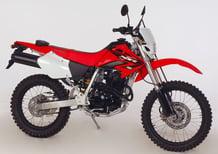 Honda XR 440 R A.E. Dall'Ara