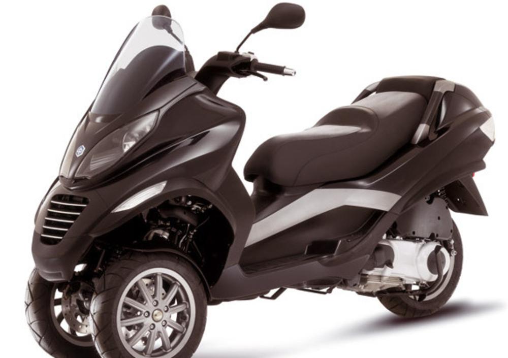piaggio mp3 250 i.e., prezzo e scheda tecnica - moto.it