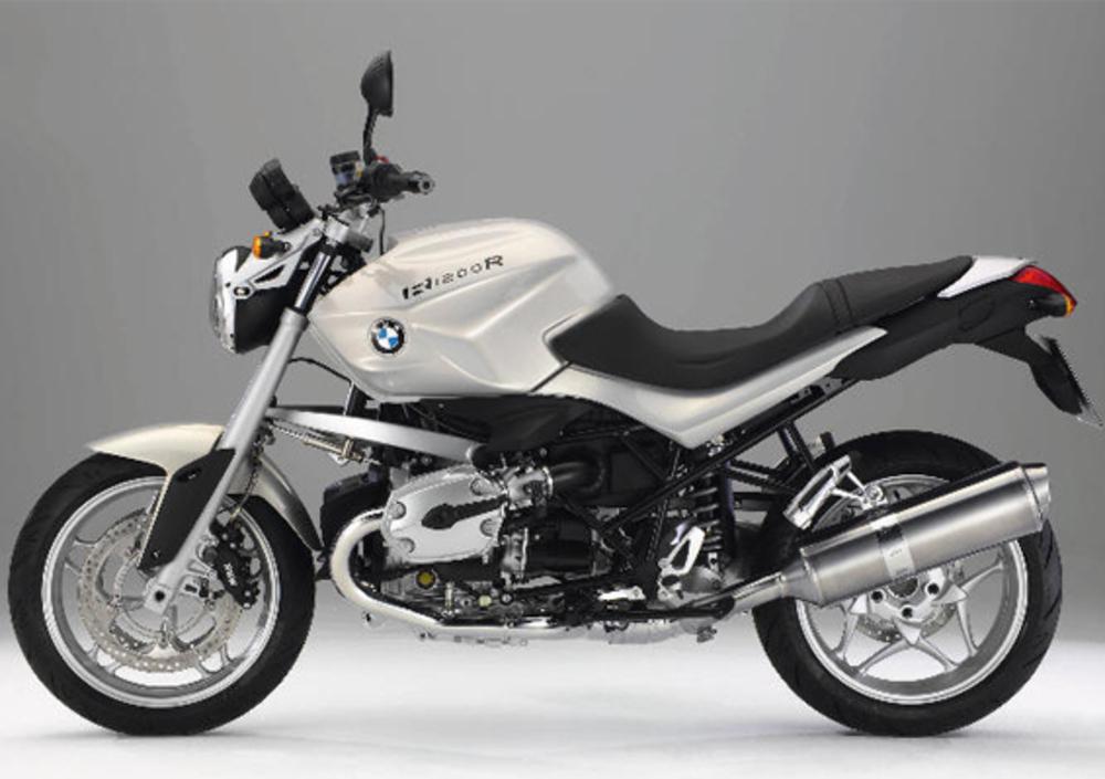 Bmw R 1200 R (2006 - 11)