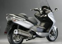 Kymco Xciting 500 i (2007 - 11)
