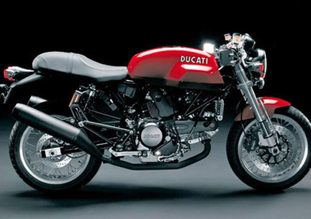 Ducati Sport Classic Biposto Usata