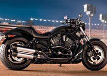 Harley-Davidson VRSCDX Night Rod Special (2006)