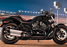 Harley-Davidson VRSCDX Night Rod Special (2007)