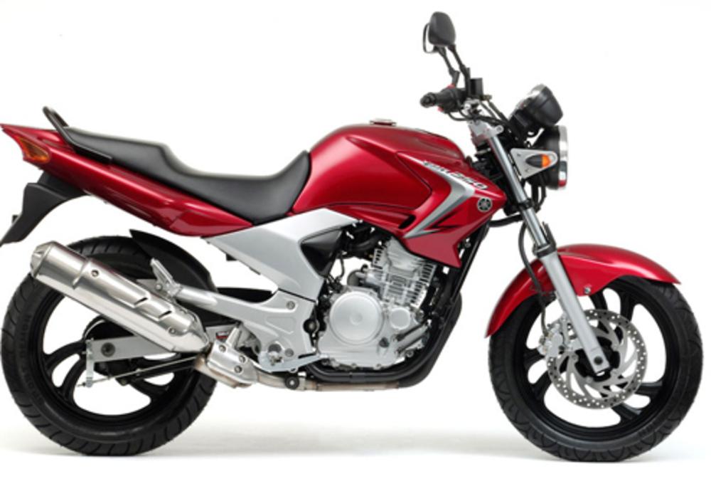Yamaha YBR 250 (2006 - 13)