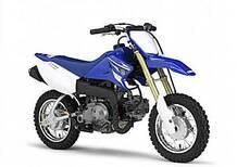 Yamaha TT R  50E (2006 - 08)