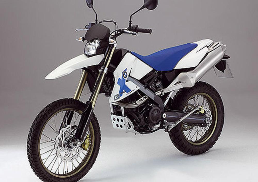 Bmw G 650 Xchallenge Prezzo E Scheda Tecnica Moto It