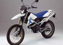 Bmw G 650 Xchallenge