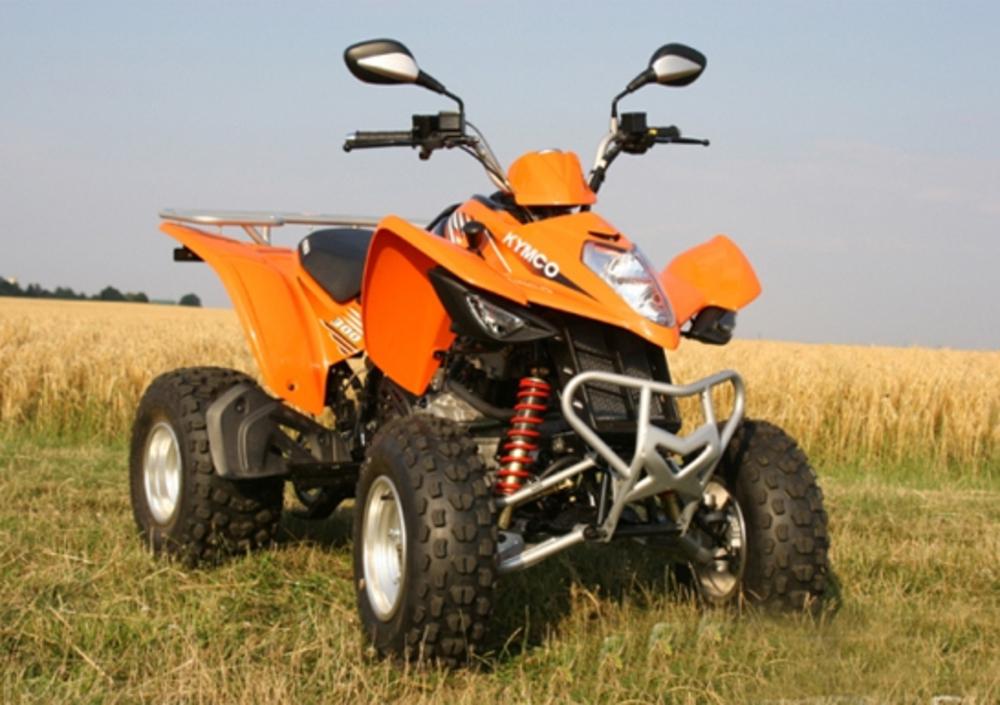 kymco maxxer 300 (2007 - 14), prezzo e scheda tecnica - moto.it