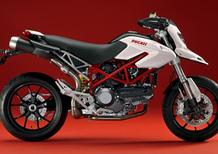 Ducati Hypermotard 1100 (2007 - 09)