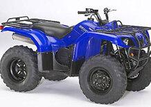 Yamaha Bruin 350 AN