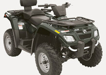 Can-Am Brp Outlander BD 400