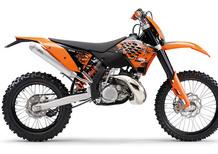 KTM EXC 200 (2008)
