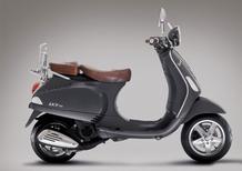Vespa 125 LXV (2007 - 2011)