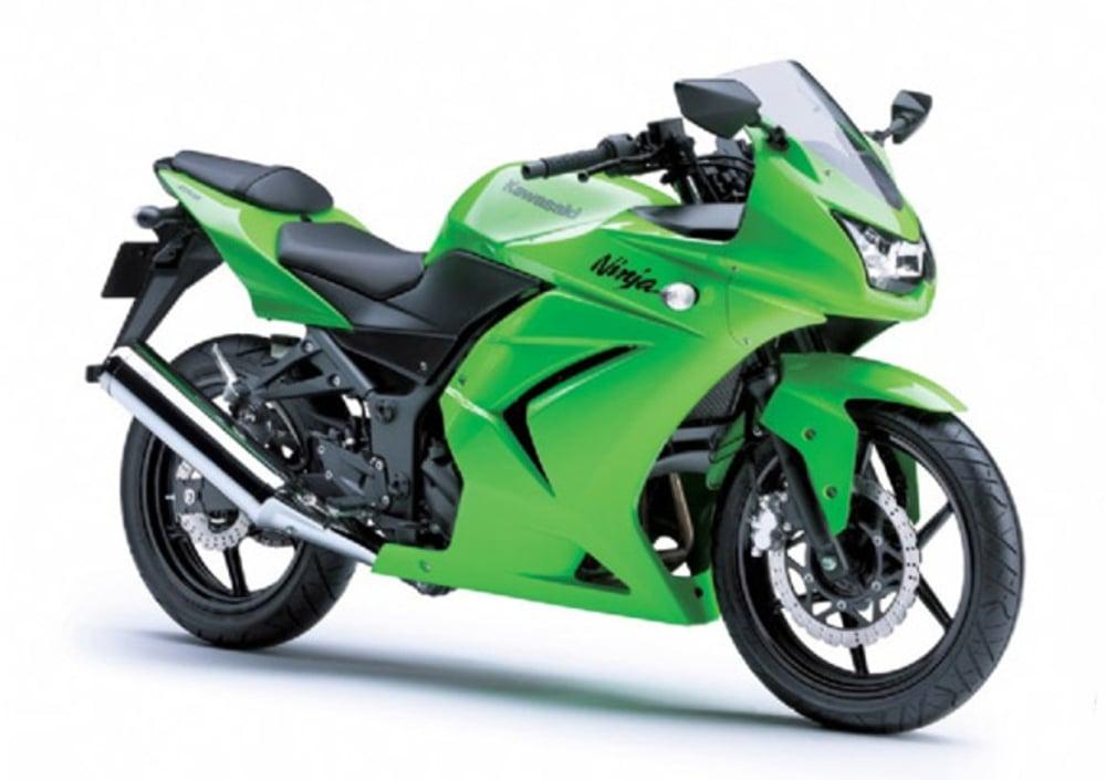 kawasaki ninja 250 r (2007 - 13), prezzo e scheda tecnica - moto.it