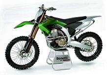 Benelli BX 449 Cross