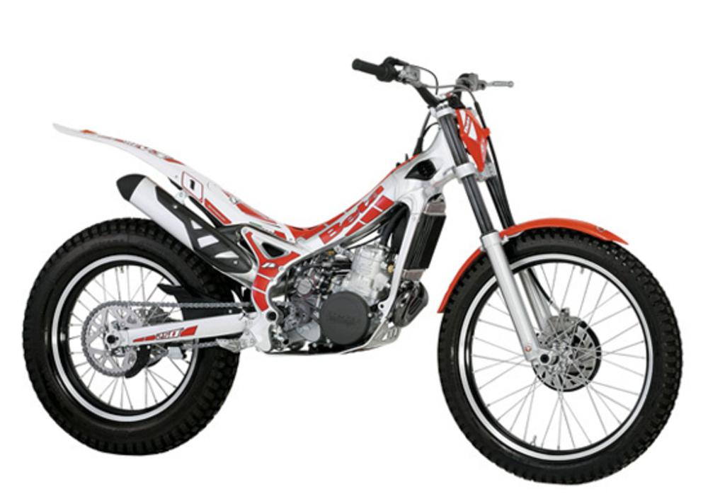 Betamotor REV-3 270