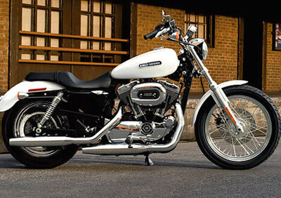 Harley-Davidson 1200L XL Sportster Low