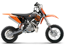 KTM SX 50 (2009) LC