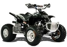 Adly ATV 100 Shark