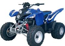 Britech Quad 230 Supersport