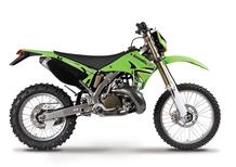 Kawasaki KL KXE 250