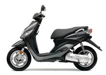 Yamaha Neo's 50 (2007 - 09)
