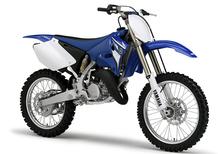 Yamaha YZ 125 (2008)