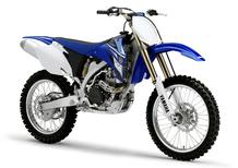 Yamaha YZ 450 F (2008)