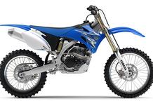 Yamaha YZ 250 F (2009)
