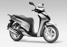 Honda SH 150 i (2009 - 12)