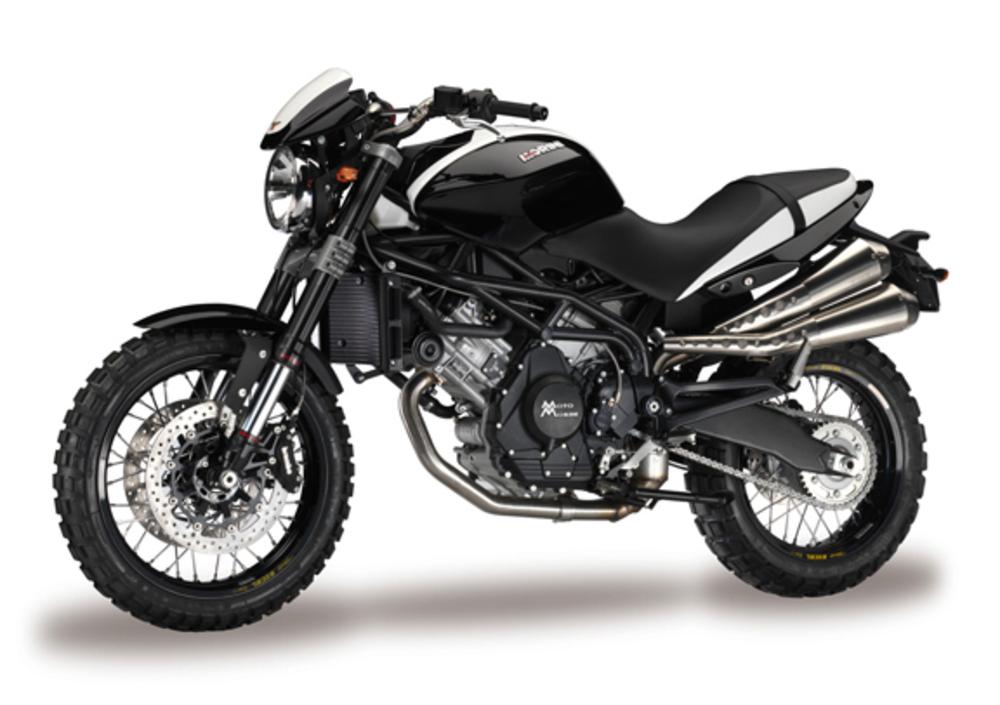 Moto Morini Scrambler 1200 (2009 - 17) (3)