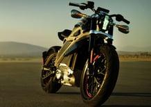 Harley-Davidson, entro il 2021 la LiveWire di serie
