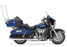 Harley-Davidson FLHTK Electra Glide Ultra Limited (2010 - 13)